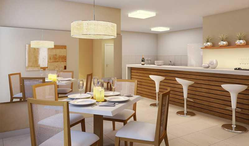 11 - Apartamento 2 quartos à venda Recreio dos Bandeirantes, Rio de Janeiro - R$ 300.000 - SVAP20392 - 12