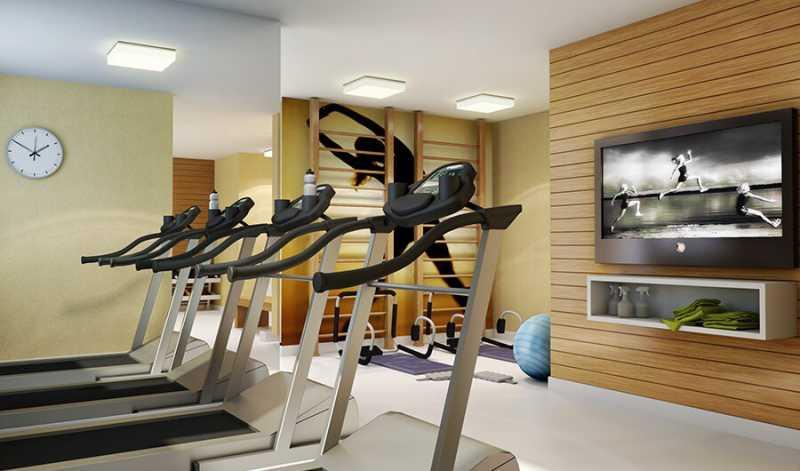 12 - Apartamento 2 quartos à venda Recreio dos Bandeirantes, Rio de Janeiro - R$ 300.000 - SVAP20392 - 13