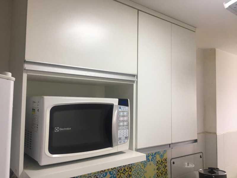 19 - Apartamento 2 quartos à venda Recreio dos Bandeirantes, Rio de Janeiro - R$ 300.000 - SVAP20392 - 20