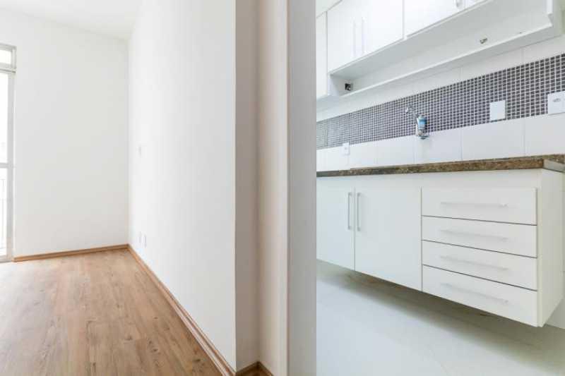 fotos-8 - Apartamento 2 quartos à venda Maracanã, Rio de Janeiro - R$ 259.000 - SVAP20394 - 9