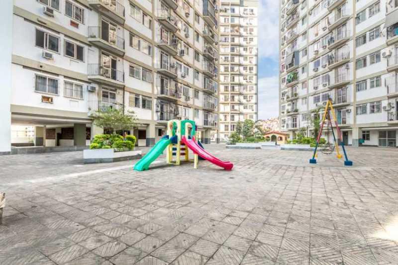 fotos-29 - Apartamento 2 quartos à venda Maracanã, Rio de Janeiro - R$ 259.000 - SVAP20394 - 29