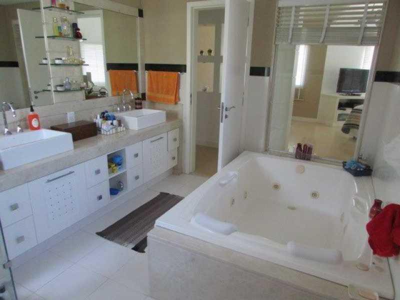 3 - Casa em Condomínio 4 quartos à venda Vargem Pequena, Rio de Janeiro - R$ 3.999.000 - SVCN40072 - 4