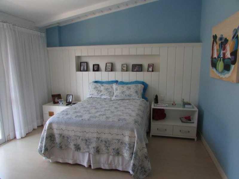4 - Casa em Condomínio 4 quartos à venda Vargem Pequena, Rio de Janeiro - R$ 3.999.000 - SVCN40072 - 5