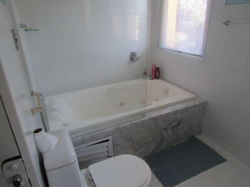 6 - Casa em Condomínio 4 quartos à venda Vargem Pequena, Rio de Janeiro - R$ 3.999.000 - SVCN40072 - 7