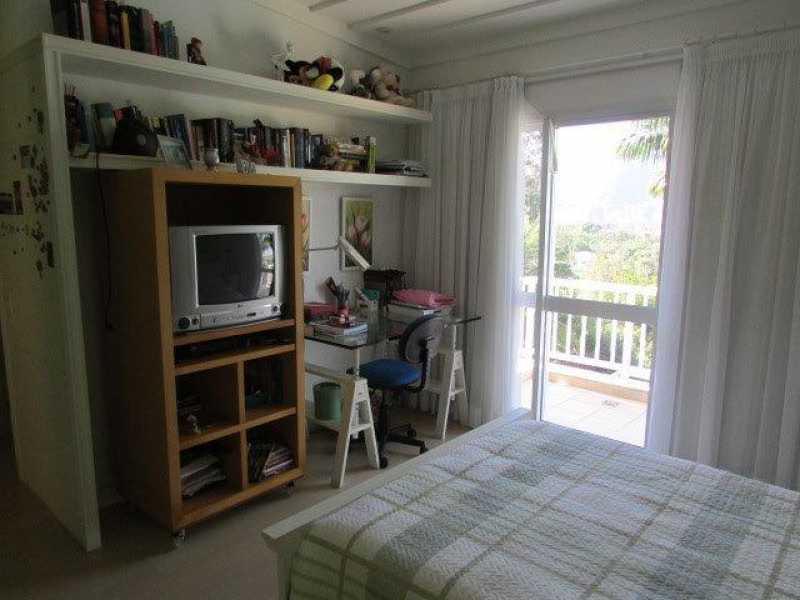 8 - Casa em Condomínio 4 quartos à venda Vargem Pequena, Rio de Janeiro - R$ 3.999.000 - SVCN40072 - 9
