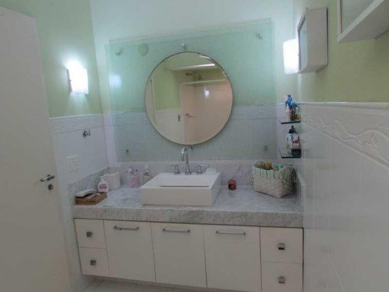 9 - Casa em Condomínio 4 quartos à venda Vargem Pequena, Rio de Janeiro - R$ 3.999.000 - SVCN40072 - 10