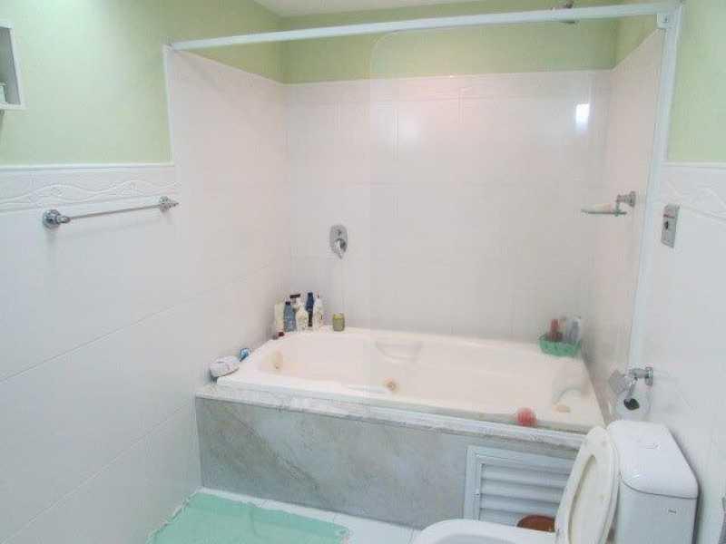 10 - Casa em Condomínio 4 quartos à venda Vargem Pequena, Rio de Janeiro - R$ 3.999.000 - SVCN40072 - 11
