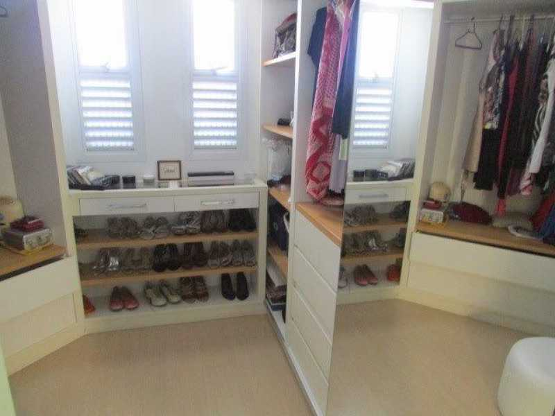 11 - Casa em Condomínio 4 quartos à venda Vargem Pequena, Rio de Janeiro - R$ 3.999.000 - SVCN40072 - 12