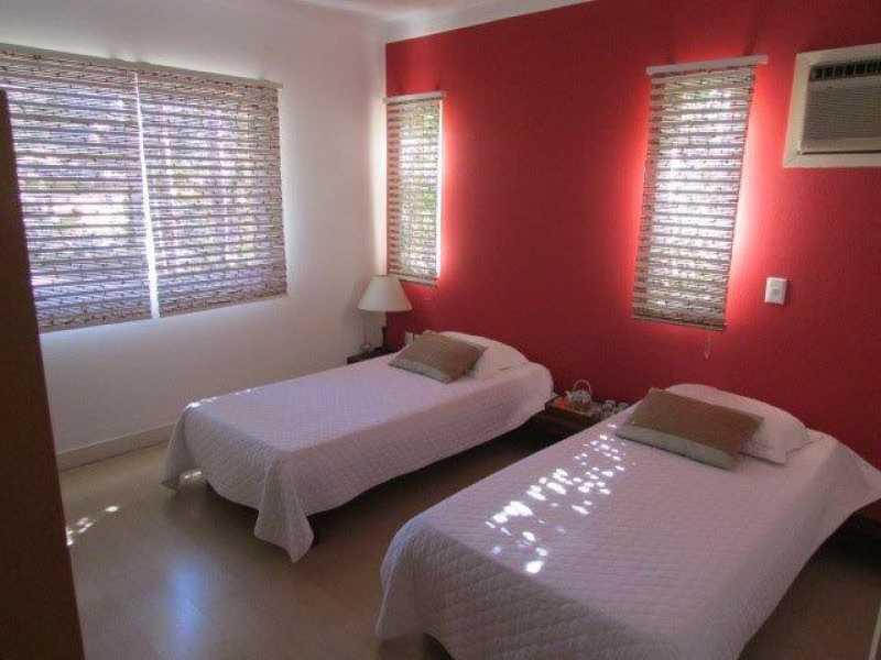 12 - Casa em Condomínio 4 quartos à venda Vargem Pequena, Rio de Janeiro - R$ 3.999.000 - SVCN40072 - 13