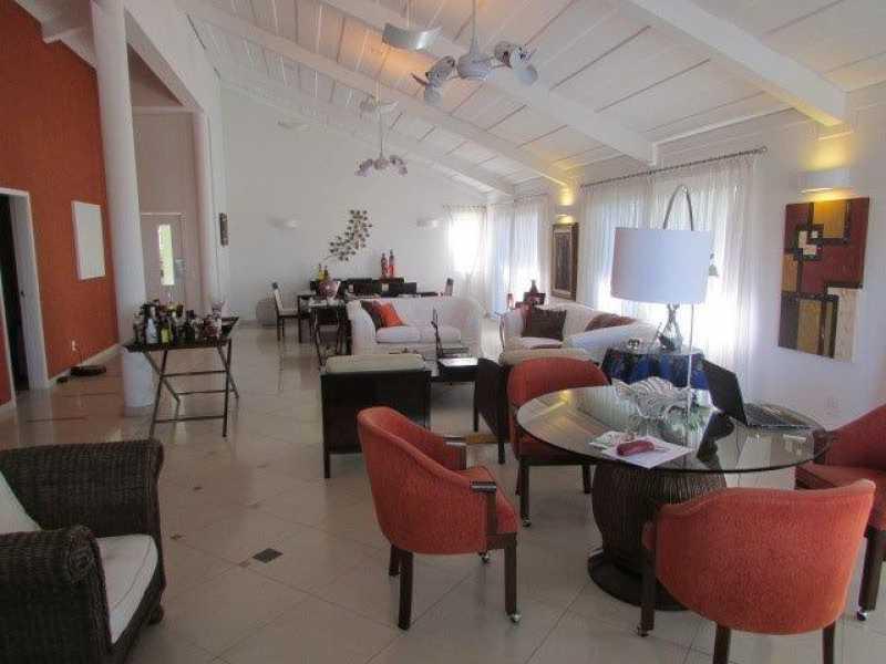15 - Casa em Condomínio 4 quartos à venda Vargem Pequena, Rio de Janeiro - R$ 3.999.000 - SVCN40072 - 16