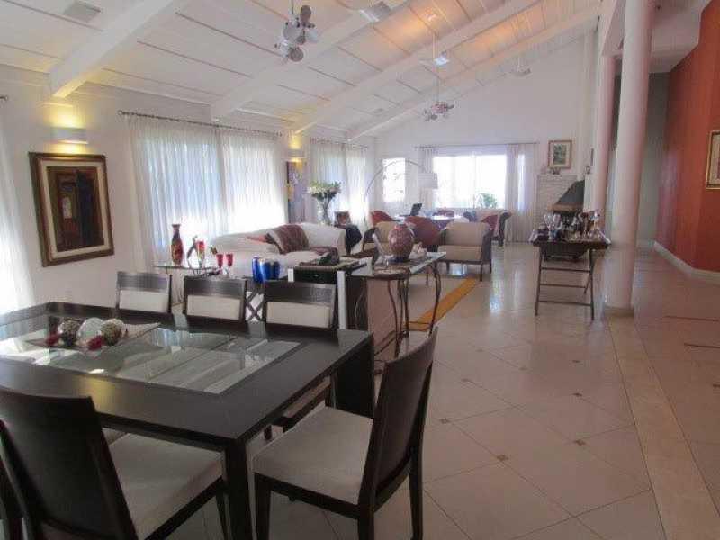 16 - Casa em Condomínio 4 quartos à venda Vargem Pequena, Rio de Janeiro - R$ 3.999.000 - SVCN40072 - 17