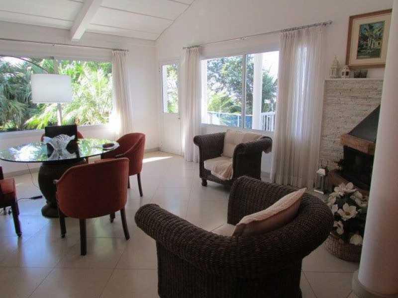 17 - Casa em Condomínio 4 quartos à venda Vargem Pequena, Rio de Janeiro - R$ 3.999.000 - SVCN40072 - 18