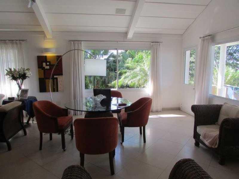18 - Casa em Condomínio 4 quartos à venda Vargem Pequena, Rio de Janeiro - R$ 3.999.000 - SVCN40072 - 19