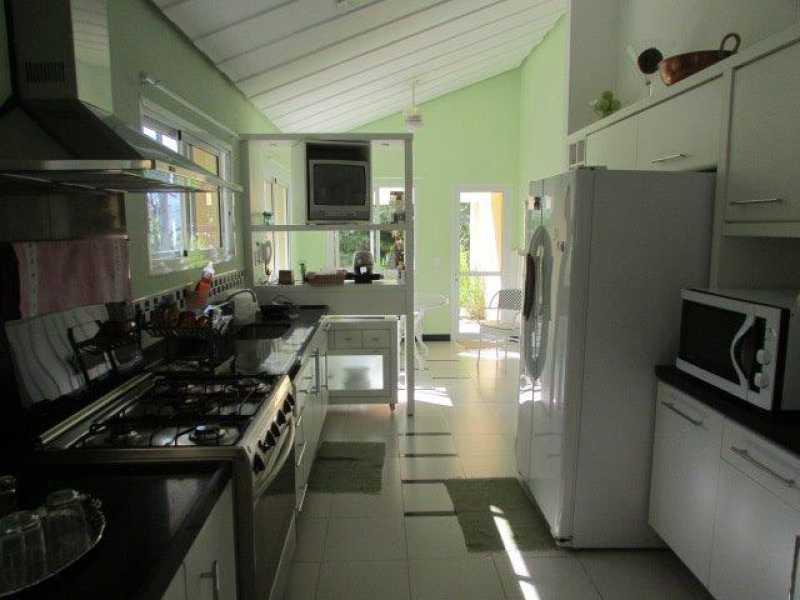 20 - Casa em Condomínio 4 quartos à venda Vargem Pequena, Rio de Janeiro - R$ 3.999.000 - SVCN40072 - 21