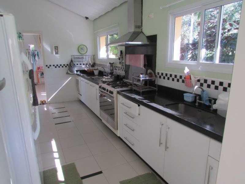 21 - Casa em Condomínio 4 quartos à venda Vargem Pequena, Rio de Janeiro - R$ 3.999.000 - SVCN40072 - 22