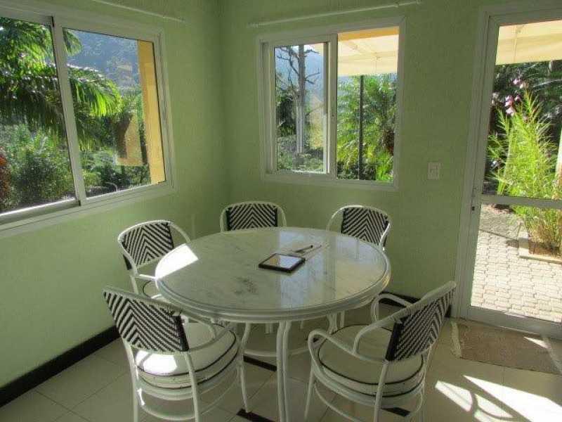 22 - Casa em Condomínio 4 quartos à venda Vargem Pequena, Rio de Janeiro - R$ 3.999.000 - SVCN40072 - 23