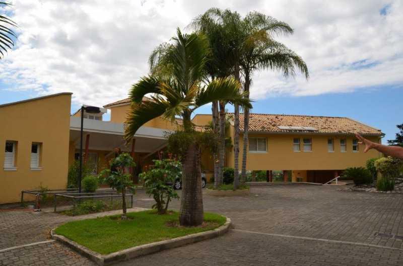30 - Casa em Condomínio 4 quartos à venda Vargem Pequena, Rio de Janeiro - R$ 3.999.000 - SVCN40072 - 31