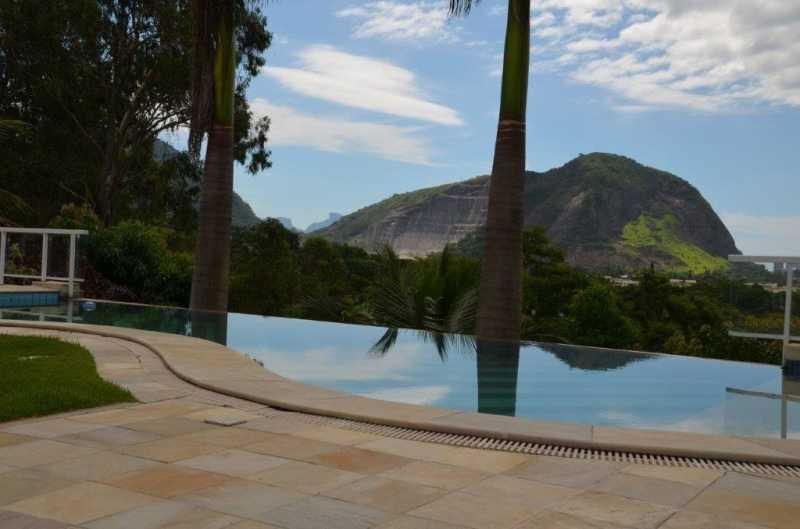 27 - Casa em Condomínio 4 quartos à venda Vargem Pequena, Rio de Janeiro - R$ 3.999.000 - SVCN40072 - 28