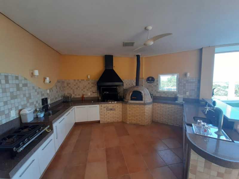 25 - Casa em Condomínio 4 quartos à venda Vargem Pequena, Rio de Janeiro - R$ 3.999.000 - SVCN40072 - 26