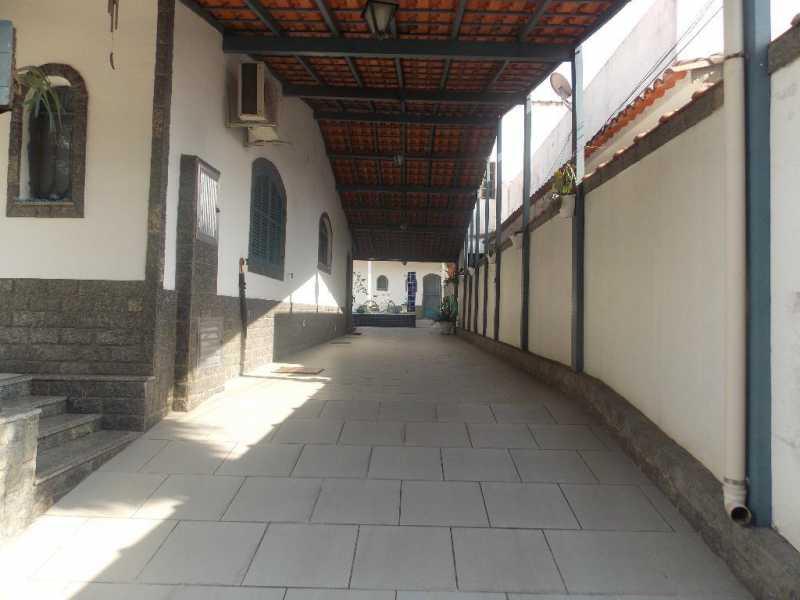 FOTO1 - Casa 4 quartos à venda Curicica, Rio de Janeiro - R$ 600.000 - SVCA40013 - 3