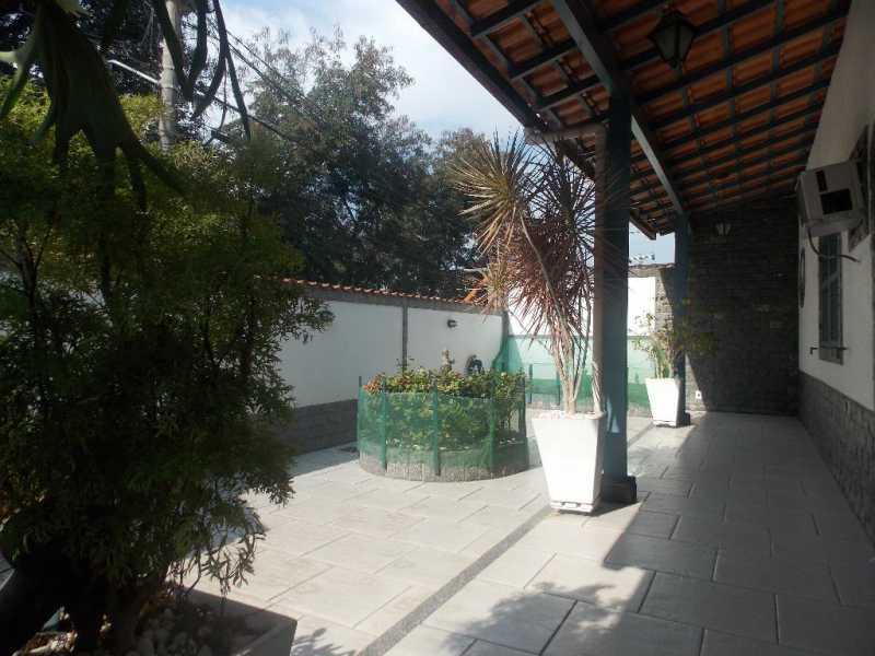 FOTO2 - Casa 4 quartos à venda Curicica, Rio de Janeiro - R$ 600.000 - SVCA40013 - 4