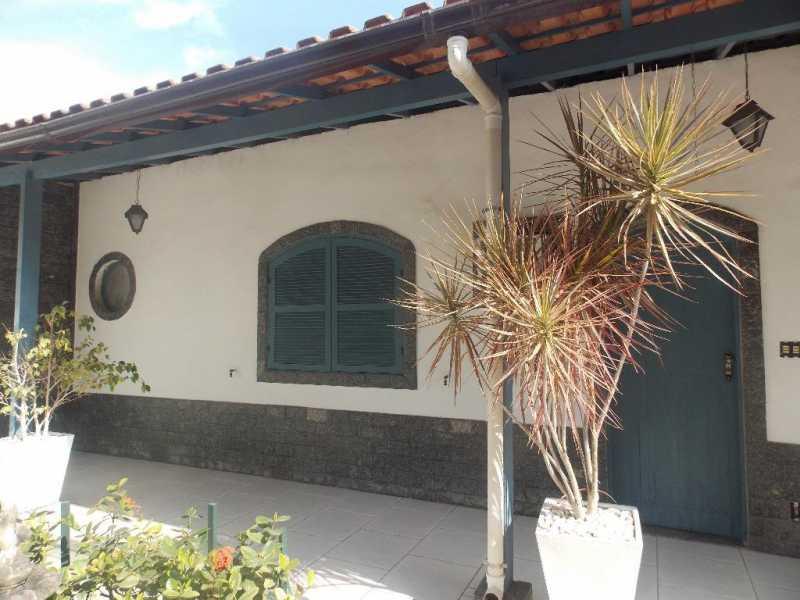 FOTO3 - Casa 4 quartos à venda Curicica, Rio de Janeiro - R$ 600.000 - SVCA40013 - 5