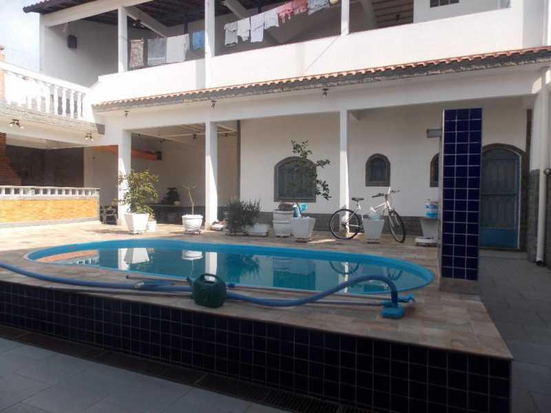 FOTO4 - Casa 4 quartos à venda Curicica, Rio de Janeiro - R$ 600.000 - SVCA40013 - 6