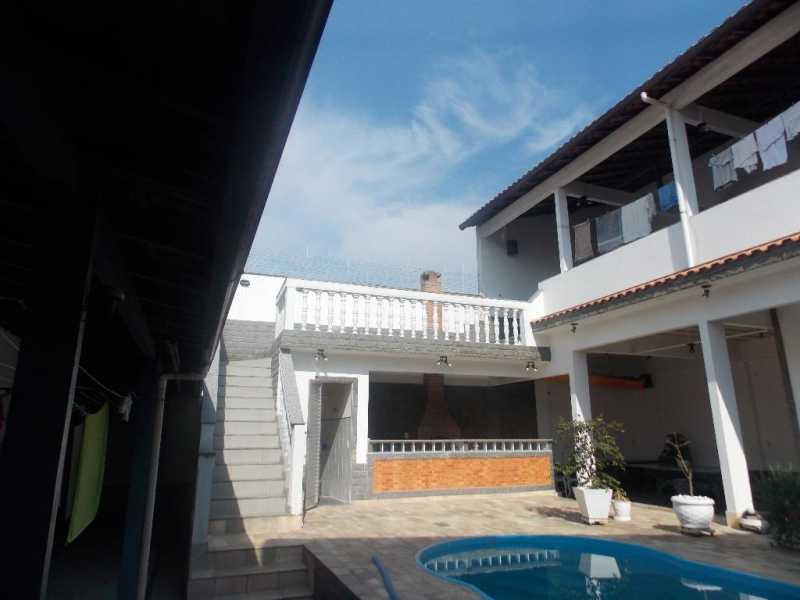 FOTO5 - Casa 4 quartos à venda Curicica, Rio de Janeiro - R$ 600.000 - SVCA40013 - 7