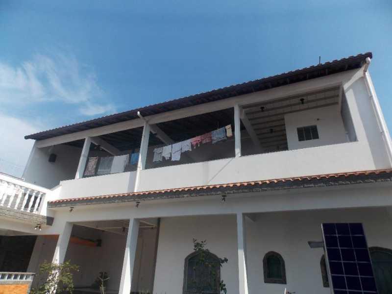 FOTO6 - Casa 4 quartos à venda Curicica, Rio de Janeiro - R$ 600.000 - SVCA40013 - 8