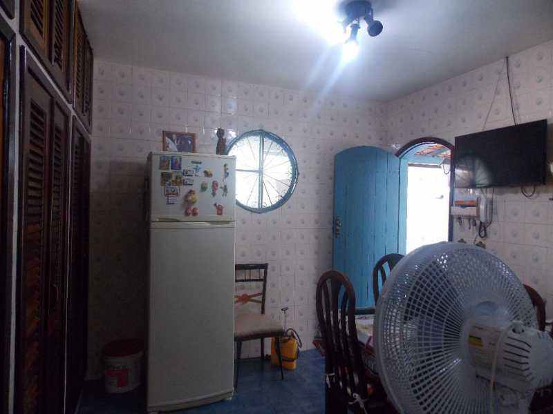 FOTO7 - Casa 4 quartos à venda Curicica, Rio de Janeiro - R$ 600.000 - SVCA40013 - 9