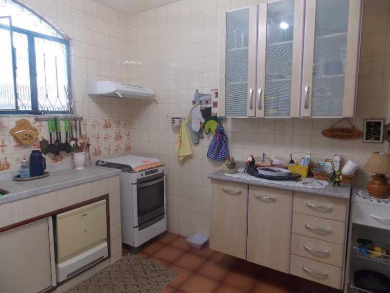 FOTO8 - Casa 4 quartos à venda Curicica, Rio de Janeiro - R$ 600.000 - SVCA40013 - 10