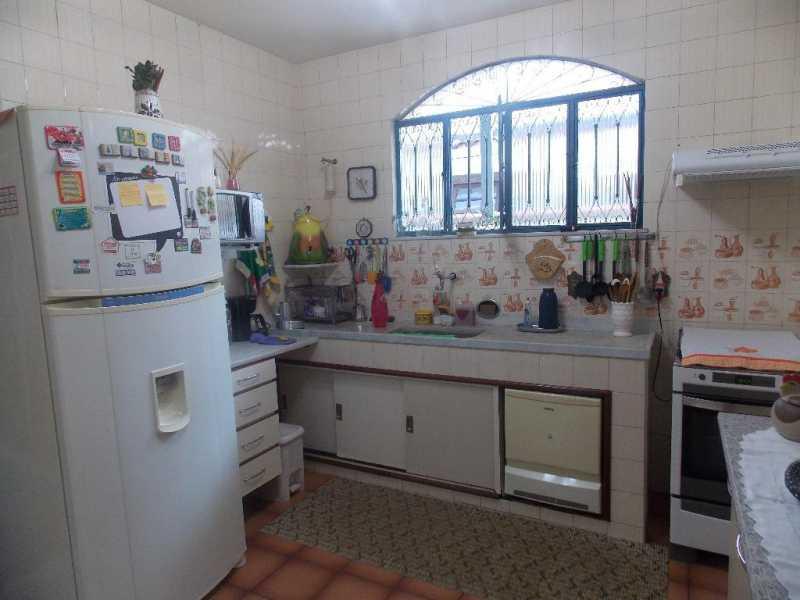 FOTO9 - Casa 4 quartos à venda Curicica, Rio de Janeiro - R$ 600.000 - SVCA40013 - 11