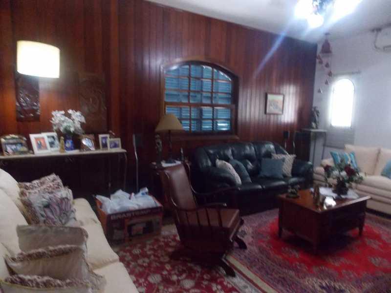 FOTO11 - Casa 4 quartos à venda Curicica, Rio de Janeiro - R$ 600.000 - SVCA40013 - 13