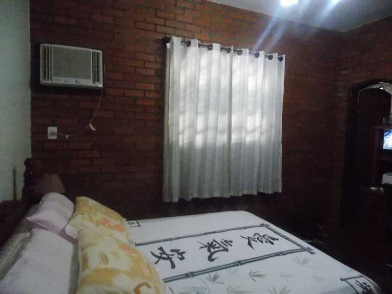 FOTO12 - Casa 4 quartos à venda Curicica, Rio de Janeiro - R$ 600.000 - SVCA40013 - 14