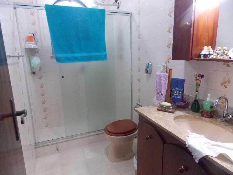 FOTO15 - Casa 4 quartos à venda Curicica, Rio de Janeiro - R$ 600.000 - SVCA40013 - 17
