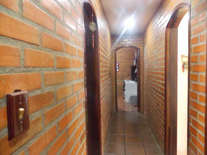 FOTO16 - Casa 4 quartos à venda Curicica, Rio de Janeiro - R$ 600.000 - SVCA40013 - 18