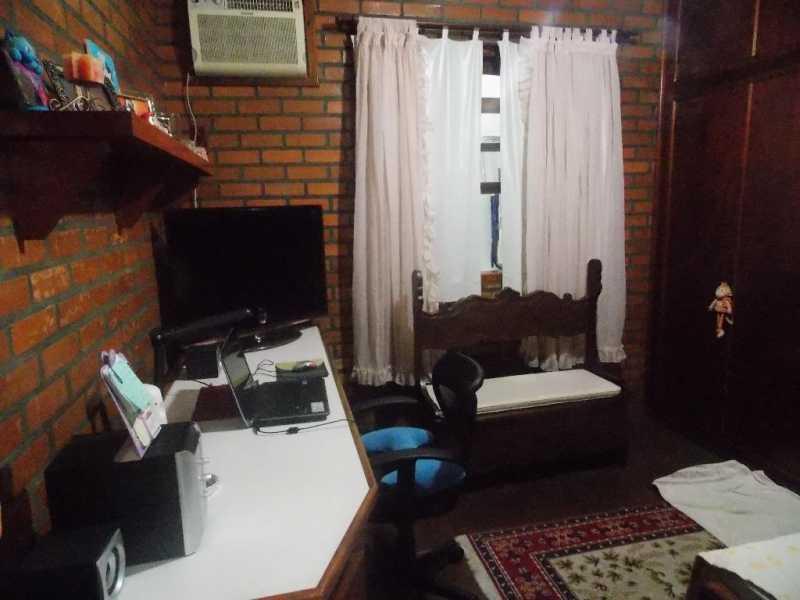 FOTO17 - Casa 4 quartos à venda Curicica, Rio de Janeiro - R$ 600.000 - SVCA40013 - 19