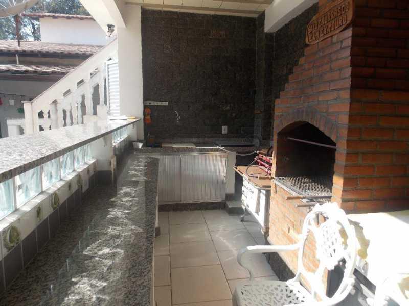 FOTO21 - Casa 4 quartos à venda Curicica, Rio de Janeiro - R$ 600.000 - SVCA40013 - 23