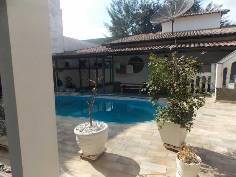 FOTO22 - Casa 4 quartos à venda Curicica, Rio de Janeiro - R$ 600.000 - SVCA40013 - 24