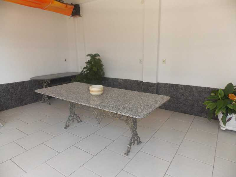 FOTO23 - Casa 4 quartos à venda Curicica, Rio de Janeiro - R$ 600.000 - SVCA40013 - 25