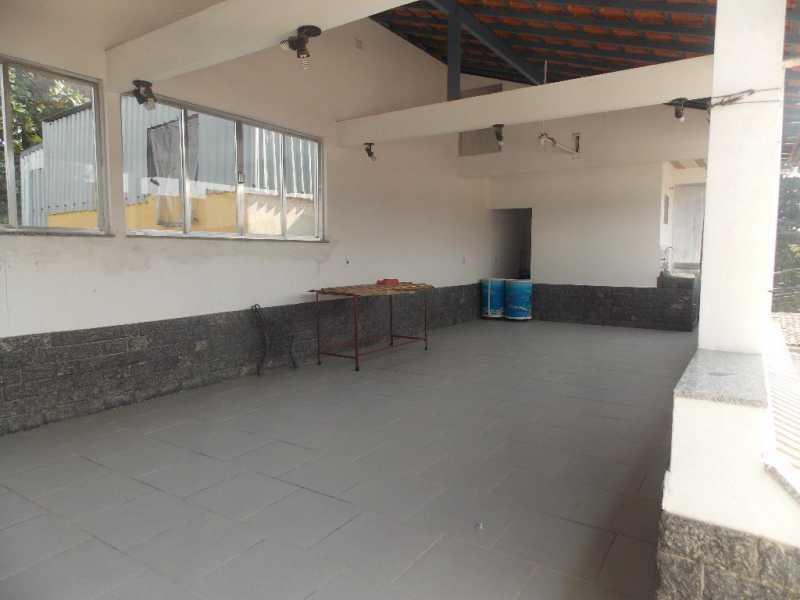 FOTO24 - Casa 4 quartos à venda Curicica, Rio de Janeiro - R$ 600.000 - SVCA40013 - 26