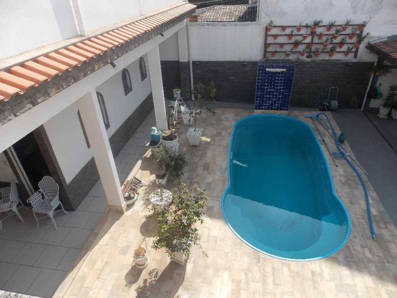 FOTO25 - Casa 4 quartos à venda Curicica, Rio de Janeiro - R$ 600.000 - SVCA40013 - 27