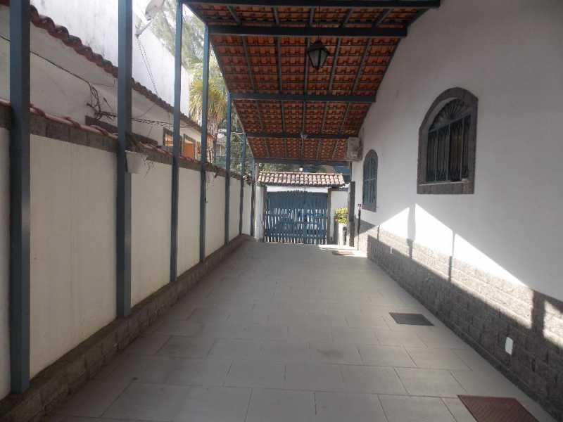 FOTO26 - Casa 4 quartos à venda Curicica, Rio de Janeiro - R$ 600.000 - SVCA40013 - 28