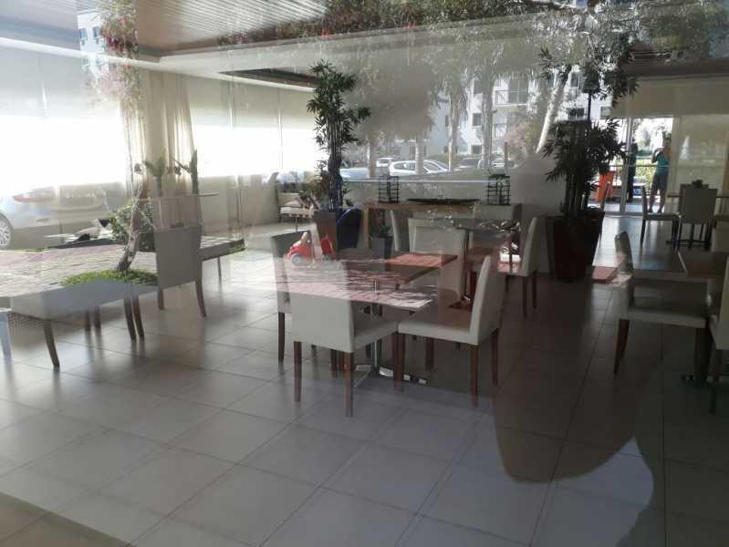 2 - Apartamento 2 quartos à venda Jacarepaguá, Rio de Janeiro - R$ 350.000 - SVAP20399 - 3