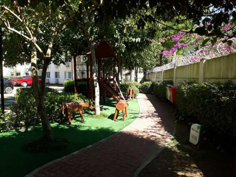 3 - Apartamento 2 quartos à venda Jacarepaguá, Rio de Janeiro - R$ 350.000 - SVAP20399 - 4
