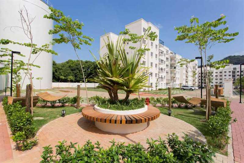 9 - Apartamento 2 quartos à venda Jacarepaguá, Rio de Janeiro - R$ 350.000 - SVAP20399 - 9