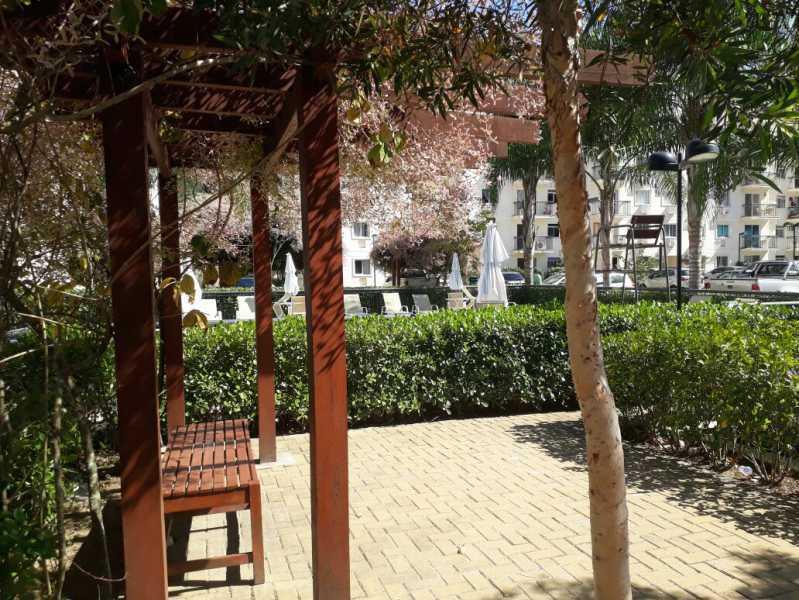 27 - Apartamento 2 quartos à venda Camorim, Rio de Janeiro - R$ 320.000 - SVAP20399 - 29