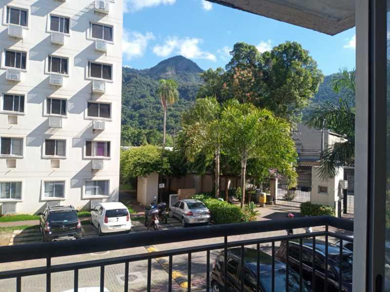 9 - Apartamento 2 quartos à venda Camorim, Rio de Janeiro - R$ 320.000 - SVAP20399 - 11