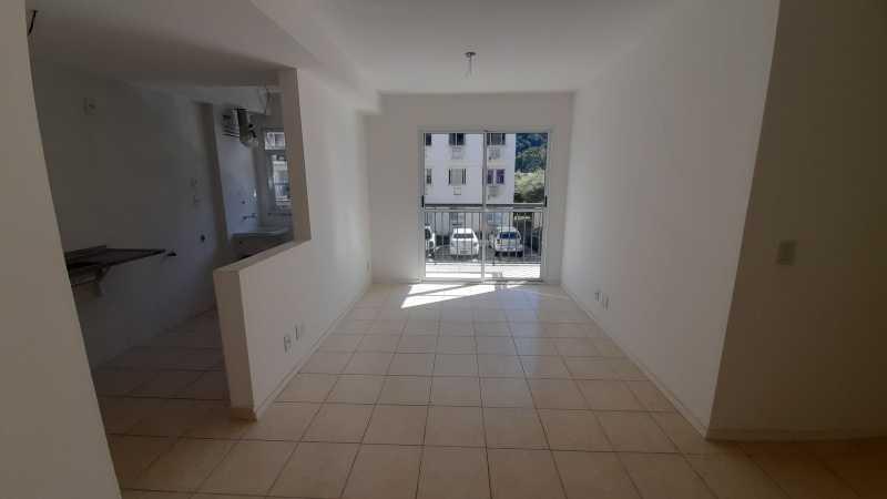 1 - Apartamento 2 quartos à venda Camorim, Rio de Janeiro - R$ 320.000 - SVAP20399 - 3
