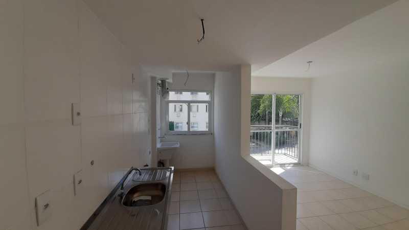 11 - Apartamento 2 quartos à venda Camorim, Rio de Janeiro - R$ 320.000 - SVAP20399 - 13